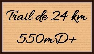 ChocoTrail d'Hardricourt, parcours
